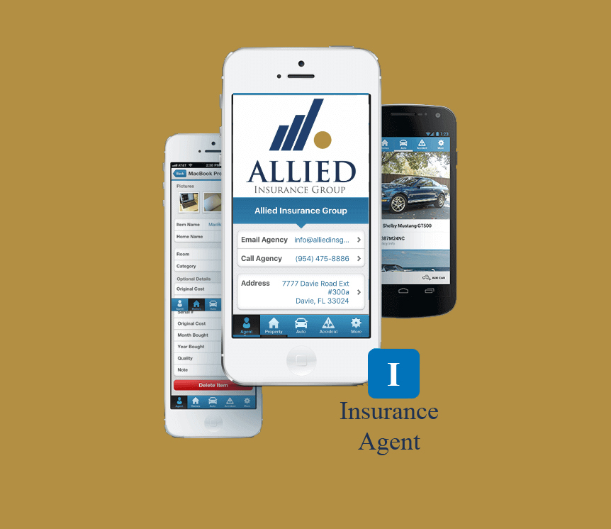 Allied Insurance Group, Florida - Insurance Agent- Download App